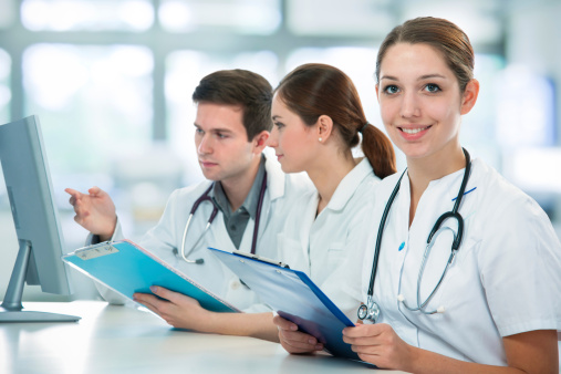 becoming a physician assistant