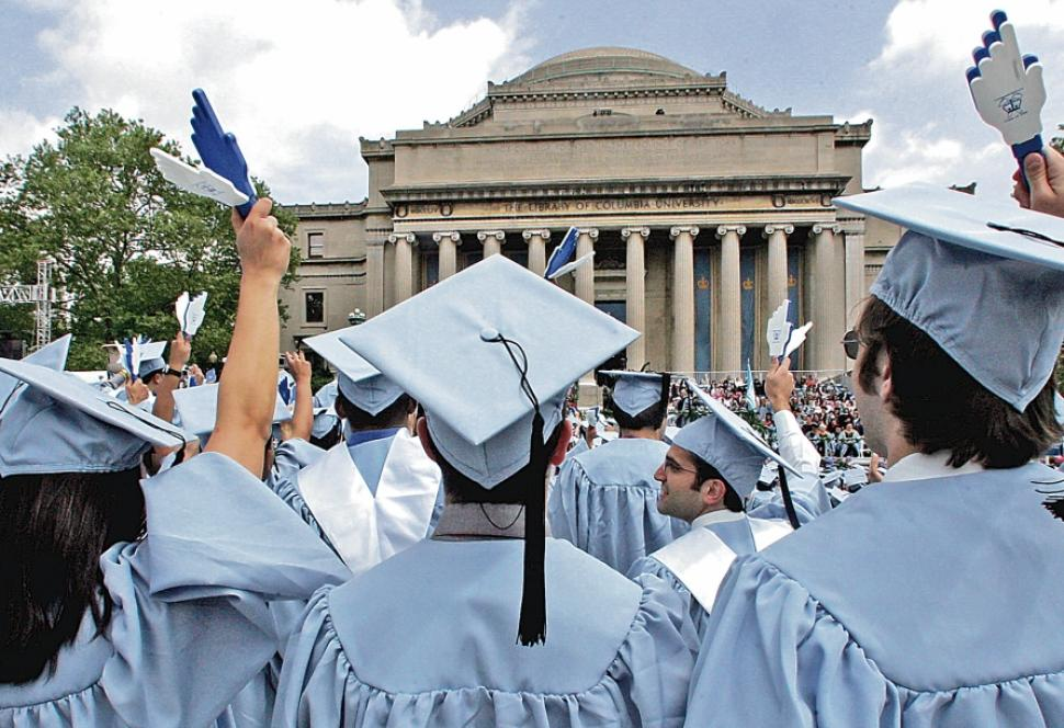 columbia university physician assistant program