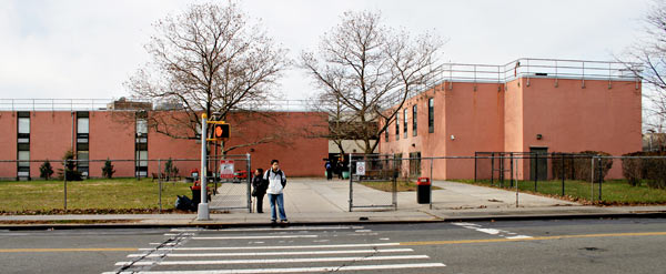 cuny york college pa program requirements
