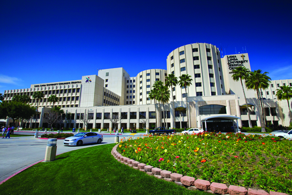 loma linda university physician assistant program