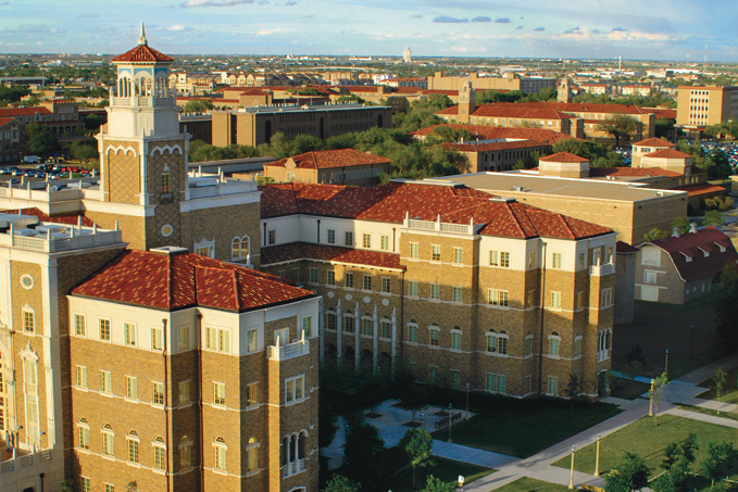 texas tech physician assistant program